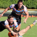 Intrust Super Cup – Easts Tigers vs Northern Pride – 15 June 2014