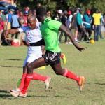 World Refugee Cup (Final) – Liberia vs Best United – 22 June 2014