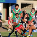 Intrust Super Cup – Seagulls vs Magpies – 29 June 2014