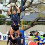 Brisbane Club Rugby – Easts Tigers vs Gold Coast Breakers – 26 July 2014