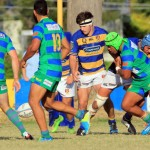 Brisbane Club Rugby Premier – Easts Tigers vs GPS – 14 March 2015