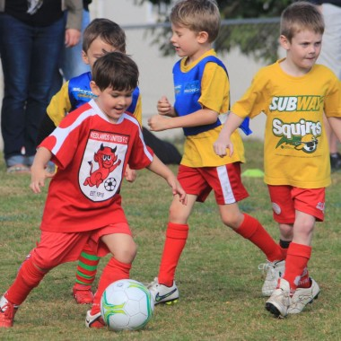 Redlands United Football Club (Juniors) – 13 Jun 2015