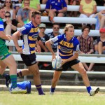 Brisbane Club Rugby Premier Colts – Easts Tigers vs GPS – 14 March 2015