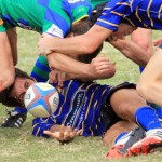 Brisbane Club Rugby Premier Reserves – Easts Tigers vs GPS – 14 March 2015